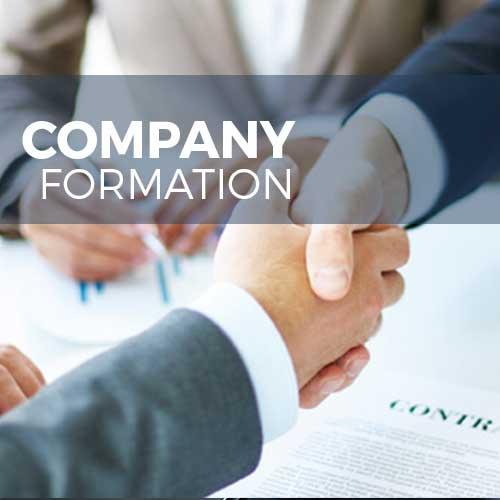 company-formation