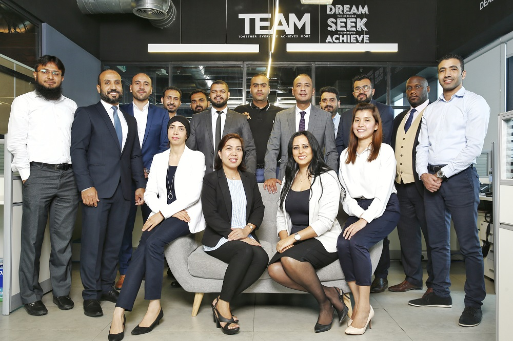 Global Link Team