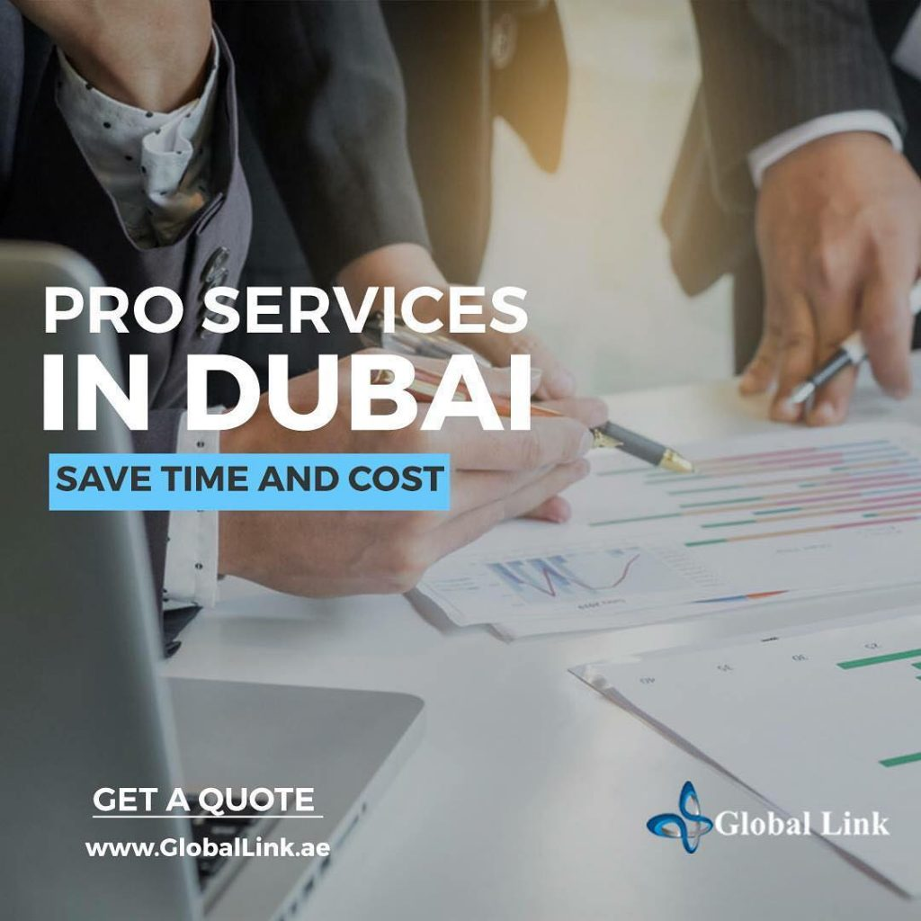 corporate pro services